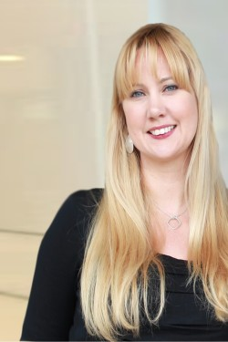 Lisa Ohman