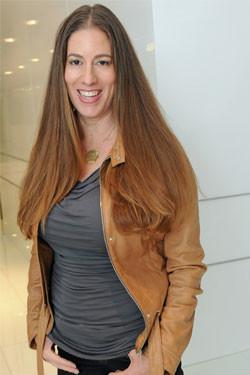 Marta Ferro