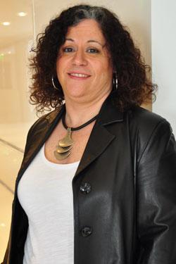 Tina Gentile Milstead