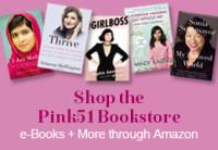Pink51 Bookstore