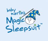 Baby Merlin