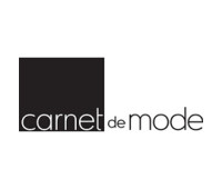 Carnet de Mode
