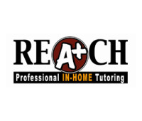 REACH Professional In Home Tutoring