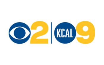 CBS2/KCAL9 NEWS