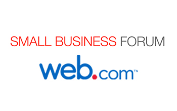 Small Business Forum Web.com