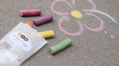 ROMP Veggie Chalk