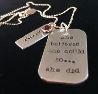 Monica Donohoe Jewelry