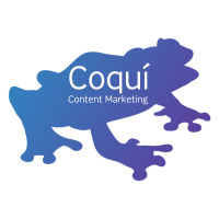 Coquí Content Marketing, LLC